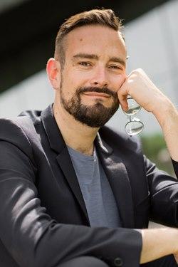 Florian Prittwitz-Schlögl Coach